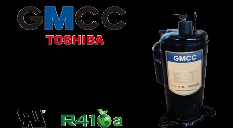 GMCC rotary