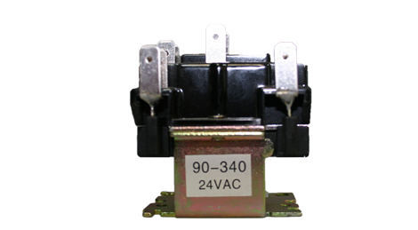 Switch relays